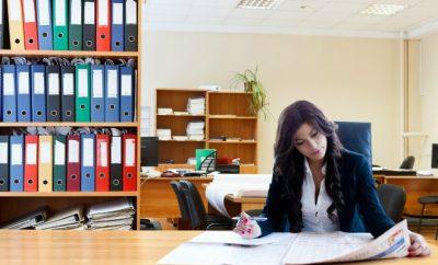 working woman professional fields