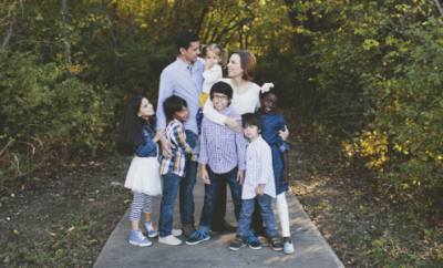 emily anderson family blog