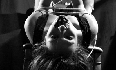 bondage dominatrix