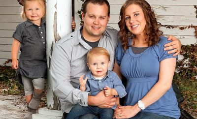 duggar family, tlc, sexual molestation, incest