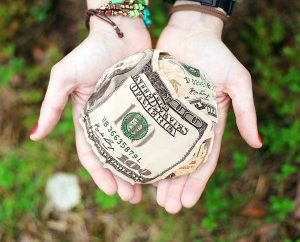 giving, hands, money, giving organizations