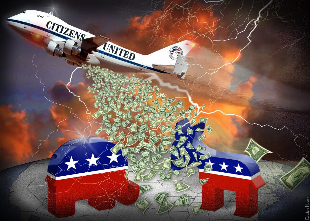 stakes of the 2016 Elections