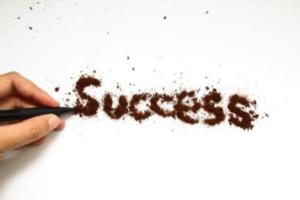 career in marketing success