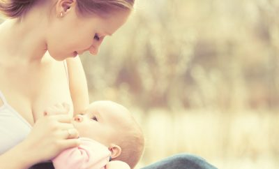 everything a woman needs to know about breastfeeding