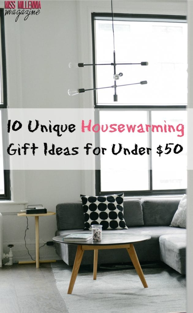 10 creative housewarming gift ideas best free home for Unique housewarming ideas