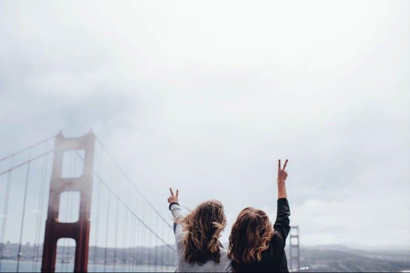 friendship tech-based