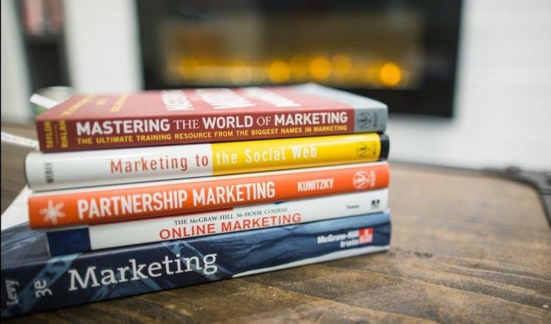 career progression books