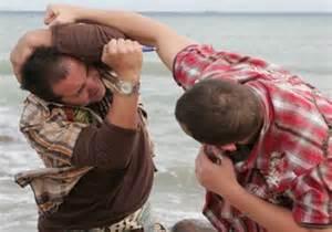 keysi fighting method self defense