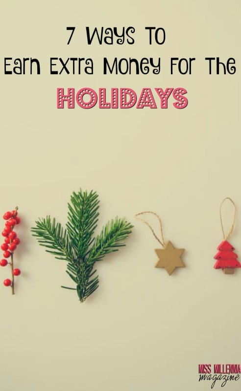 7-ways-to-earn-extra-money-for-the-holidays