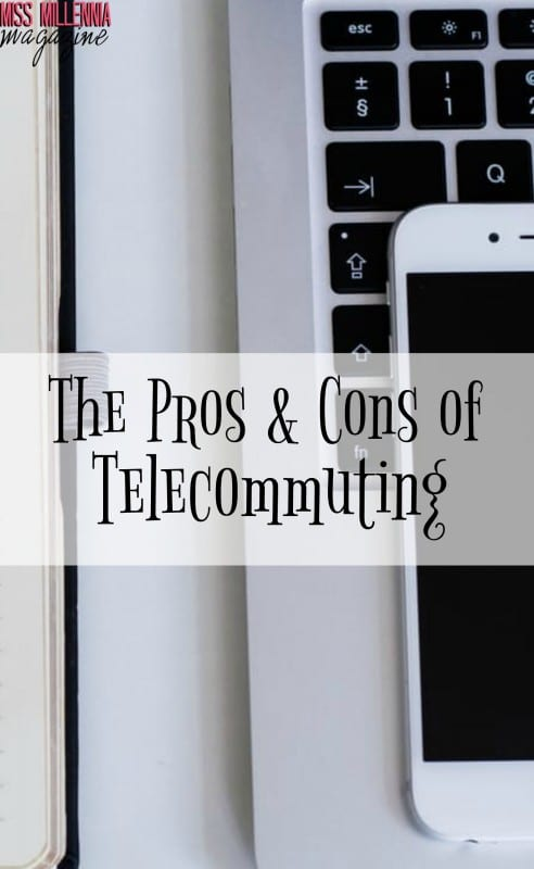 the-pros-cons-of-telecommuting