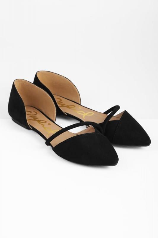 black-pika-cut-out-flats2x shoes