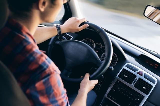millennials driving