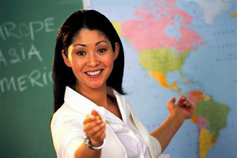 career choices teaching
