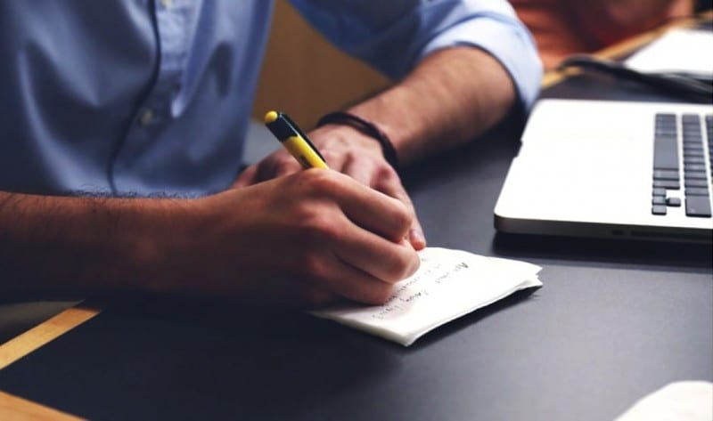 become a professional author