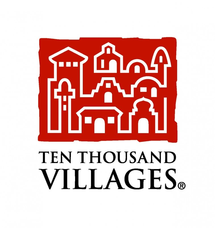 ten thousand villages valentina