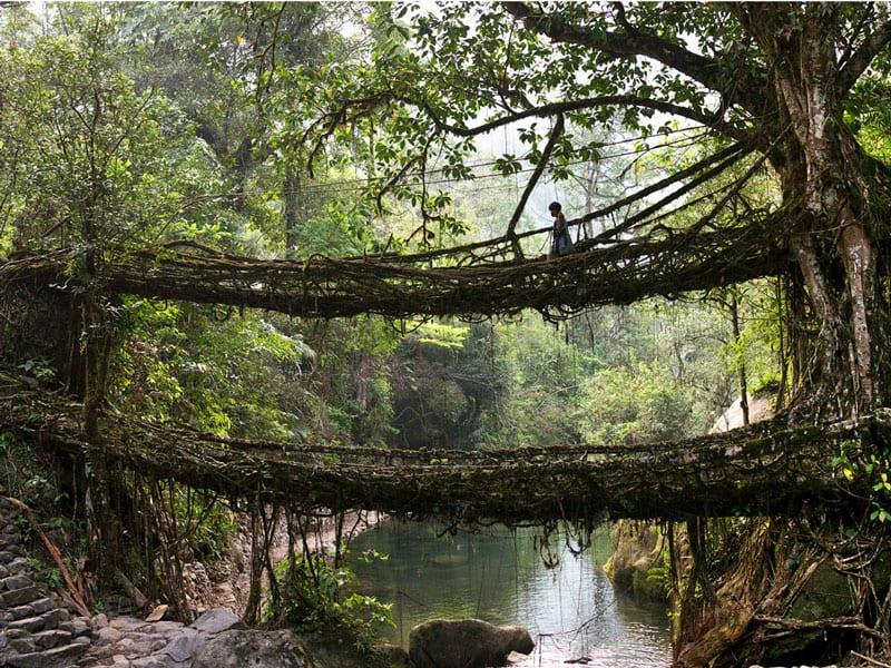 adventure sports in India