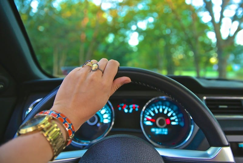 becoming a private driver is a great side hustle for millennials