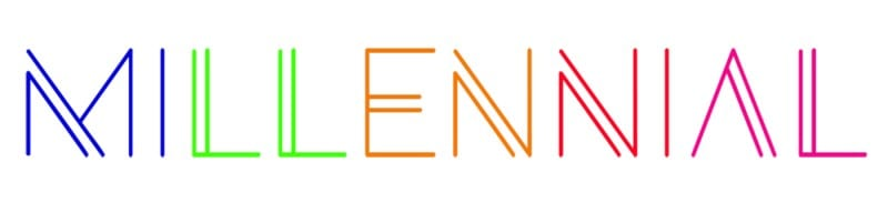 millennial podcast logo megan tan
